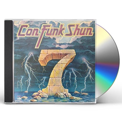 Con Funk Shun 7 (DISCO FEVER) CD