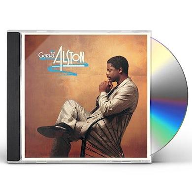 GERALD ALSTON (DISCO FEVER) CD
