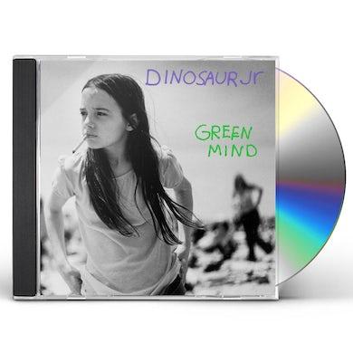Dinosaur Jr. GREEN MIND CD