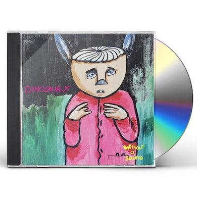 Dinosaur Jr. WITHOUT A SOUND CD