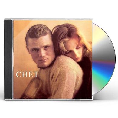 Chet Baker CHET CD