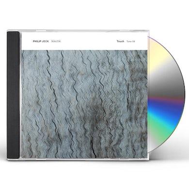 Philip Jeck IKLECTIK CD