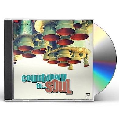Countdown To Soul / Various CD