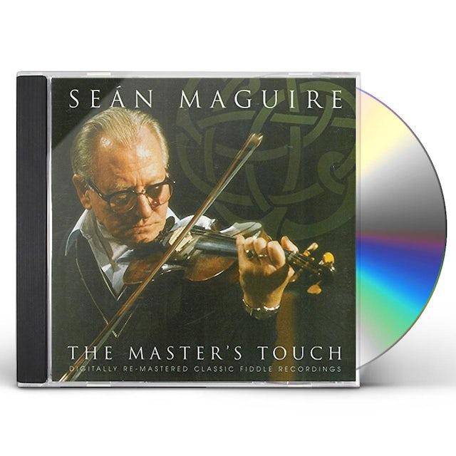 Sean Maguire