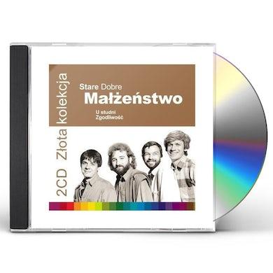 Stare Dobre Malzenstwo ZLOTA KOLEKCJA 1 & 2 CD