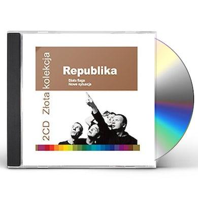 ZLOTA KOLEKCJA 1 & 2 CD