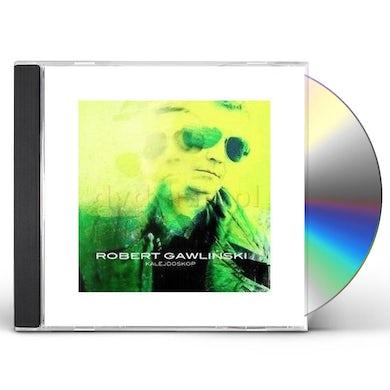 Robert Gawlinski KALEJDOSKOP CD