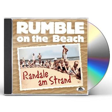 RUMBLE ON THE BEACH RANDALE AM STRAND CD