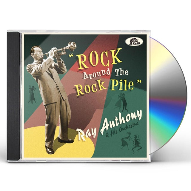 Ray Anthony & His Orchestra