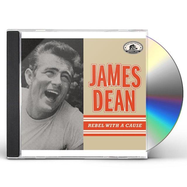 MEMORIAL SERIES: JAMES DEAN: REBEL WITH / VARIOUS
