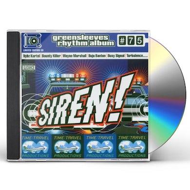 SIREN / VARIOUS CD