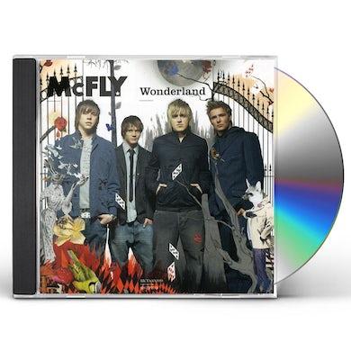 McFly WONDERLAND CD