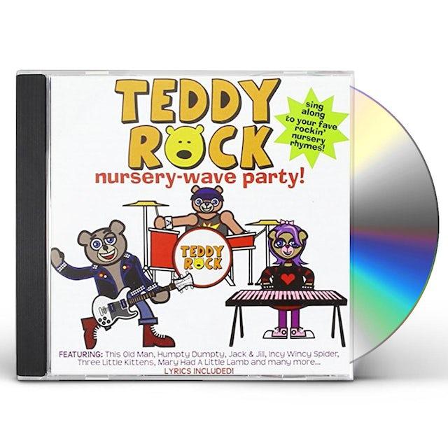 Teddy Rock