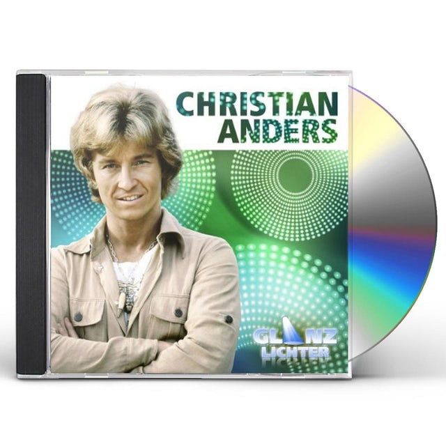 Christian Anders GLANZLICHTER CD