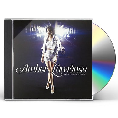Amber Lawrence HAPPY EVER AFTER CD
