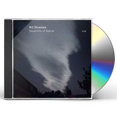 Dreamlife of Debris CD