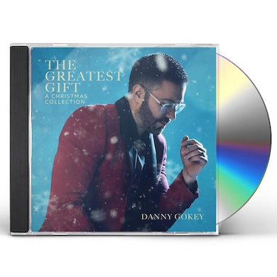 Danny Gokey The Greatest Gift: A Christmas Collection CD