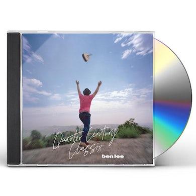 Ben Lee Quarter Century Classix CD