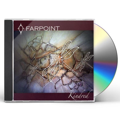 Farpoint KINDRED CD