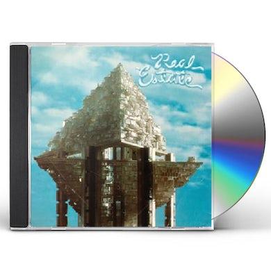 REAL ESTATE CD