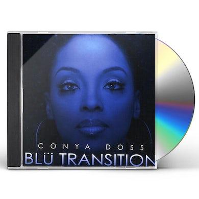 Conya Doss BLU TRANSITION CD