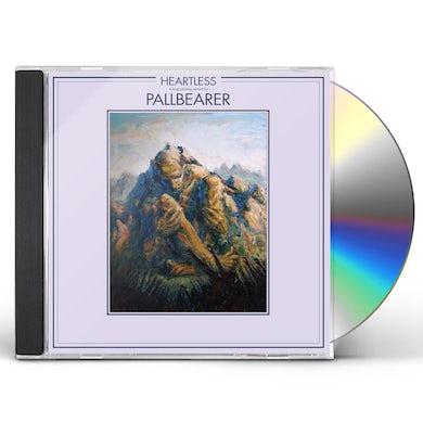Pallbearer HEARTLESS CD