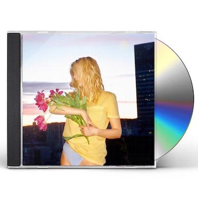 Evelyne Brochu OBJETS PERDUS CD