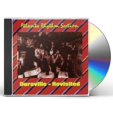 Atlanta Rhythm Section DORAVILLE: REVISITED CD