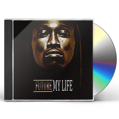 Future MY LIFE CD