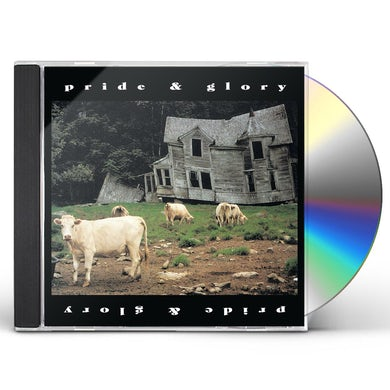 PRIDE & GLORY CD