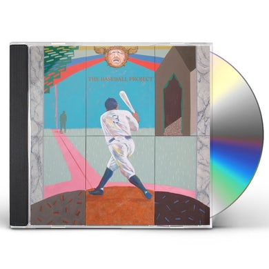 Baseball Project 3RD CD