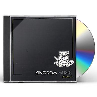 Seed KINGDOM MUSIC CHAPTER 1 CD