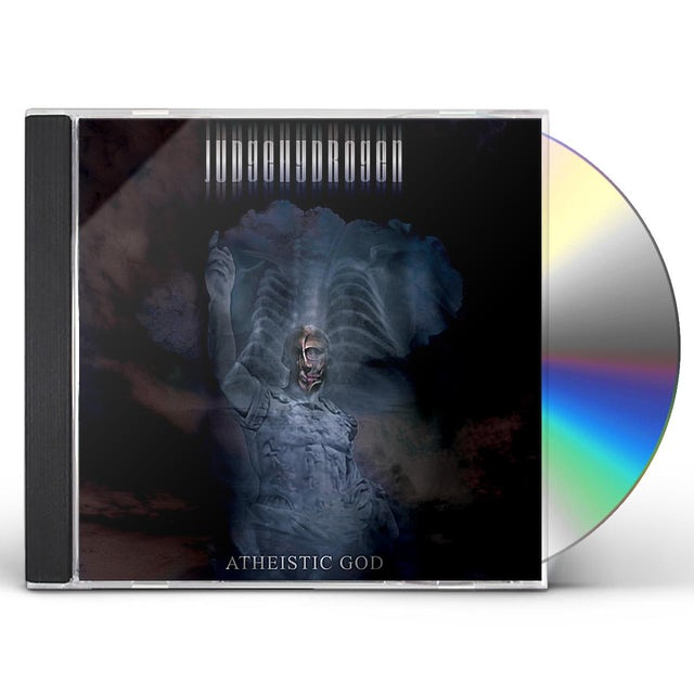 Judgehydrogen ATHEISTIC GOD CD