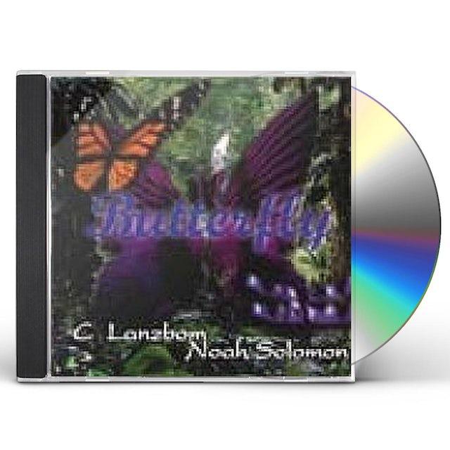 C Lanzbom / Noah Solomon