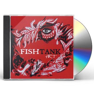 Fish Tank ART CD