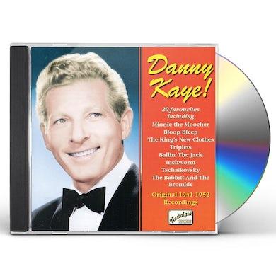 DANNY KAYE! (1941-52) CD
