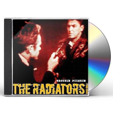RADIATORS FROM SPACE TROUBLE PILGRIM CD