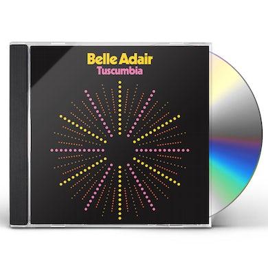Belle Adair Tuscumbia CD