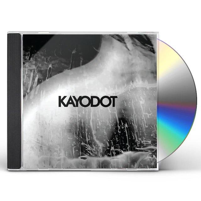 Kayo Dot HUBARDO CD