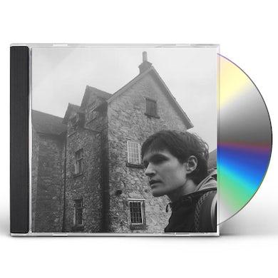 AdriAnne Lenker ABYSSKISS CD