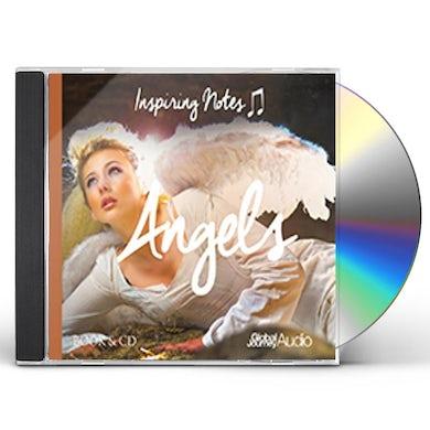 Peter Samuels ANGELS CD