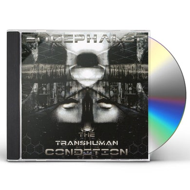 Encephalon TRANSHUMAN CONDITION CD