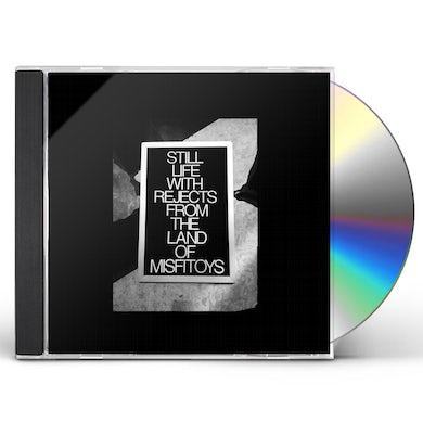Kevin Morby STILL LIFE CD