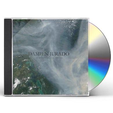 Damien Jurado CAUGHT IN THE TREES CD