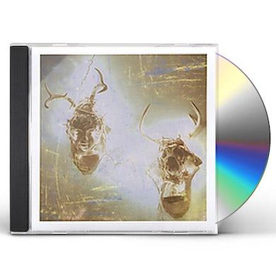 Minus Story HEAVEN & HELL CD