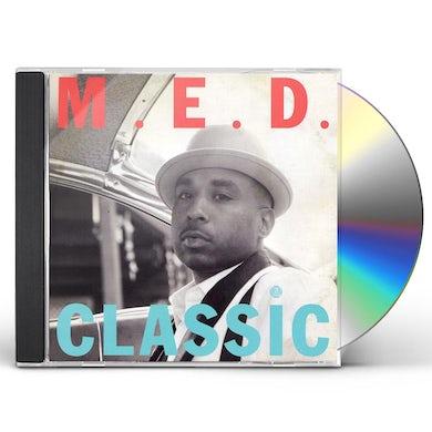 Med CLASSIC CD