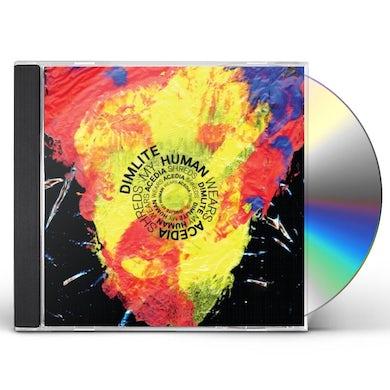 Dimlite DO NOT SELL CD