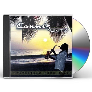 Connis UNITY CD