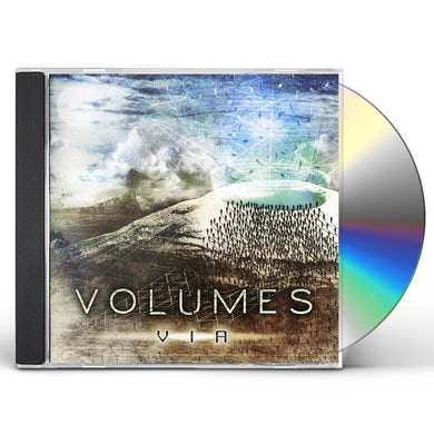Volumes VIA CD