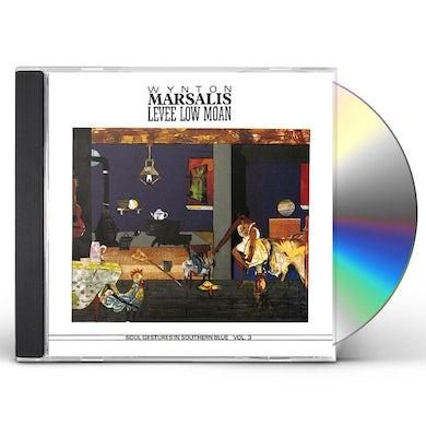 Wynton Marsalis LEVEE LOW MOAN CD